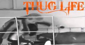 Goat Thug Life