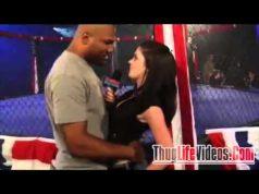 Rampage Jackson Thug Life