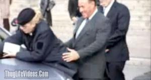 Silvio Berlusconi Thug Life