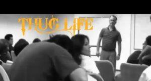 Teacher Thug Life