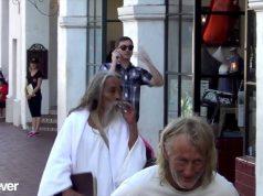 Weed Jesus