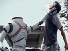 Factory Robot Kills Worker