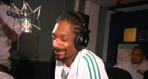 Snoop Dogg Freestyle Rap