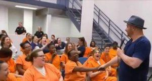 Female Prisoners
