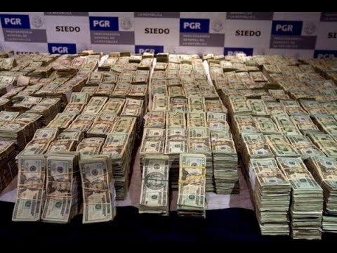 El Chapo Money