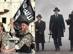 ISIS Mafia