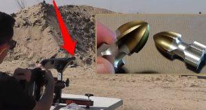 Bullets Juicer
