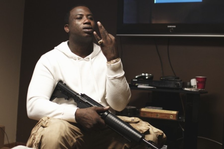5 Rappers You Didn't Know Killed Somebody - Thug Life Videos