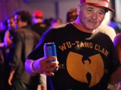 Wu Tang Bill Murray