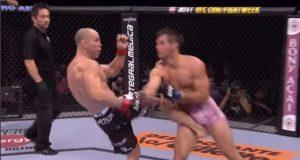 MMA Fouls