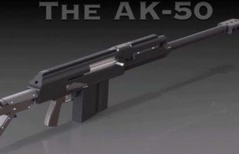 The AK Guy