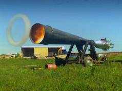 Vortex Cannon Thumb