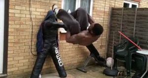 Acrobatic MMA