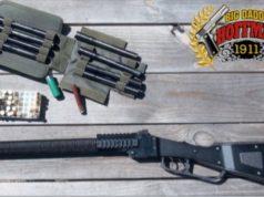 Chiappa Shotgun