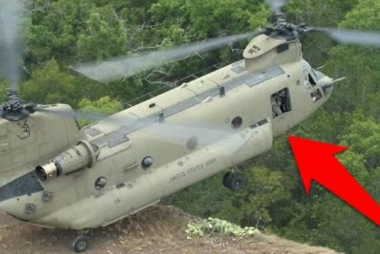 Extreme Helicopters