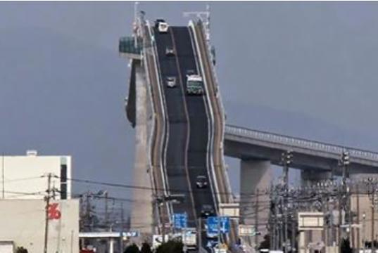 Japan Bridge Thumb