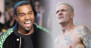 Kanye Die Antwoord