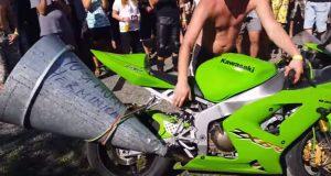 Loudest Motorcycle