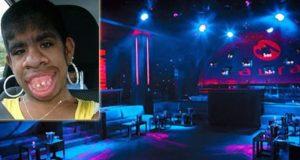 Sues Nightclub Ugly Woman (1)