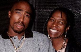 Tupac's Mom