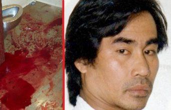 Child Murderer Killed