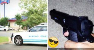 Snapchat Murder