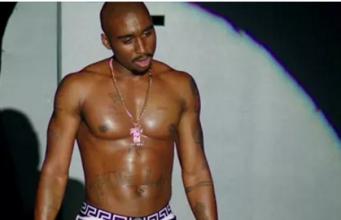 Tupac movie teaser