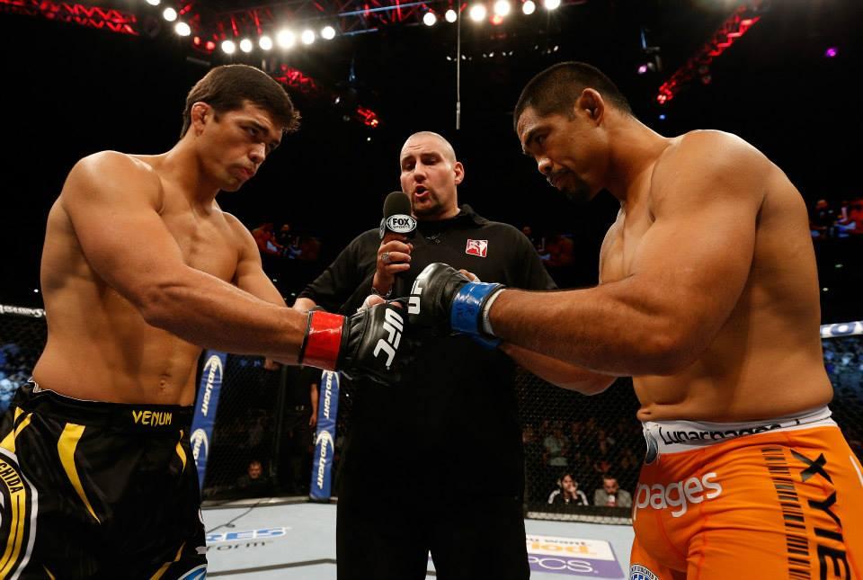 UFC ref 3