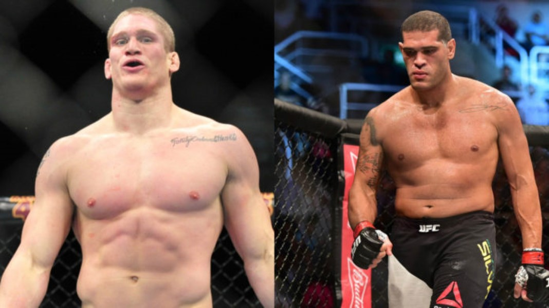 7 ufc fighters who are entirely different since usada drug