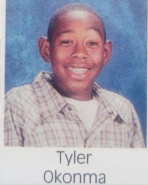 Rappers At High School (1)