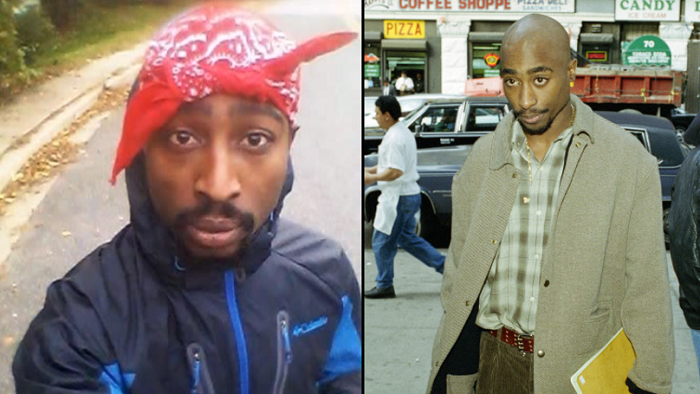 tupac alive 1