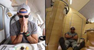 luxury-plane