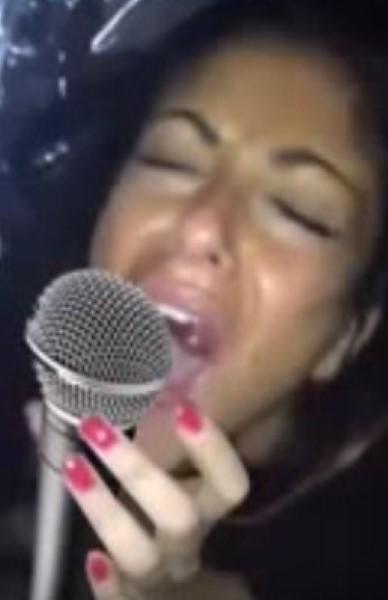 Tiziana Cantone Tape Video