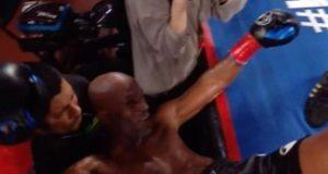 Bernard Hopkins Last Fight Ring (1)