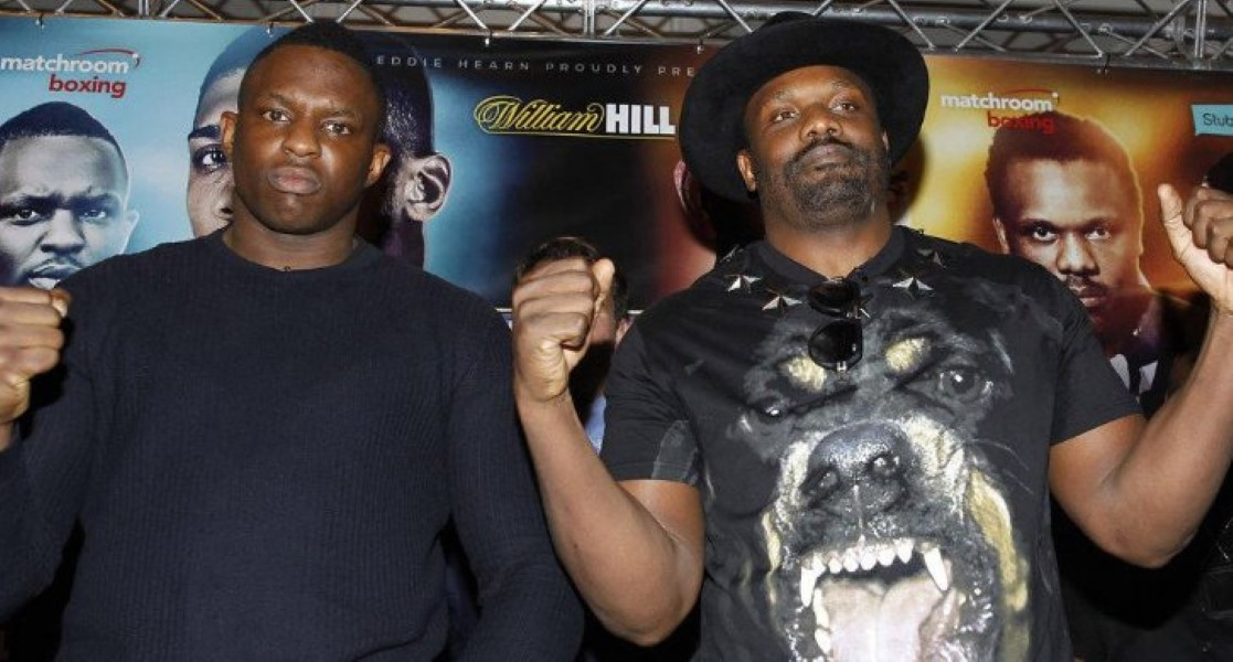Chisora Whyte Table