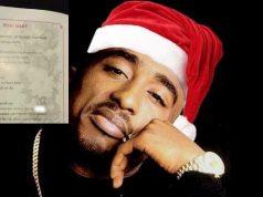 Christmas Tupac