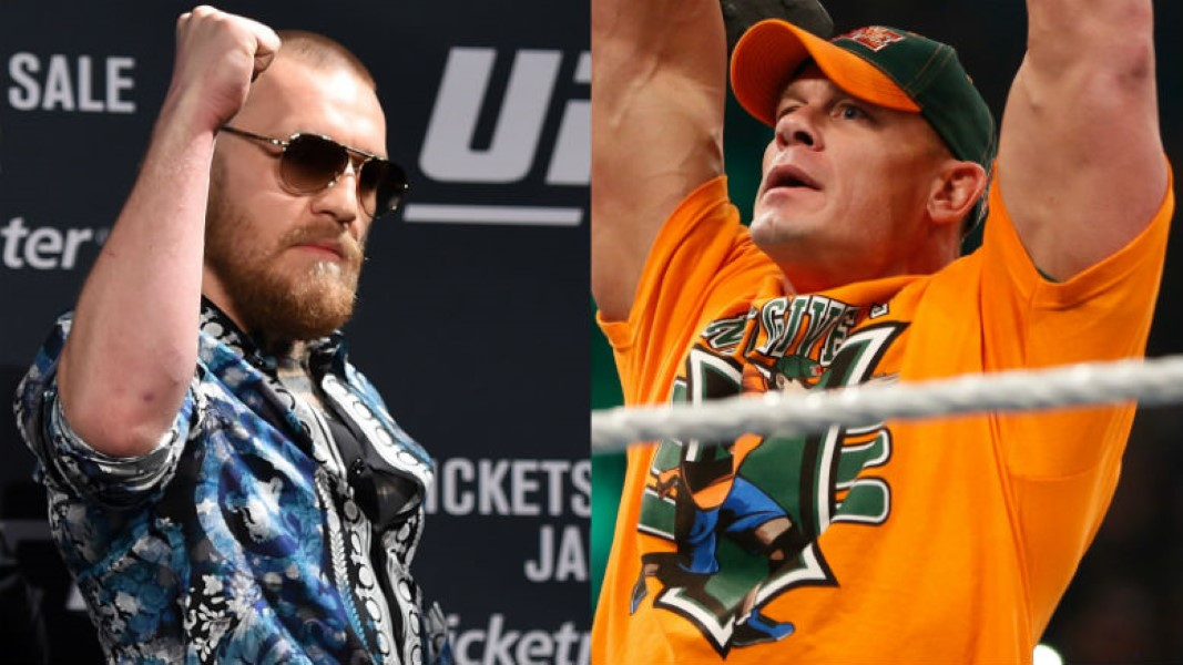 John Cena Conor McGregor SNL (3)