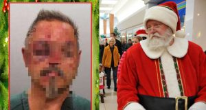Mall-Santa-Beats-Molester