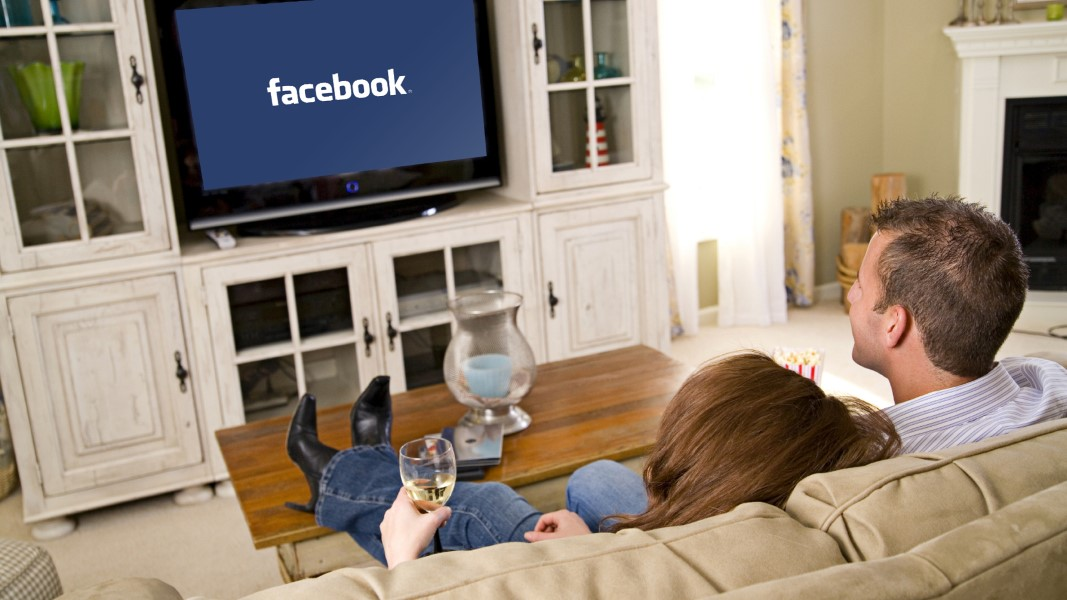 Facebook TV Rip Off