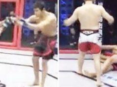 MMA Cheat