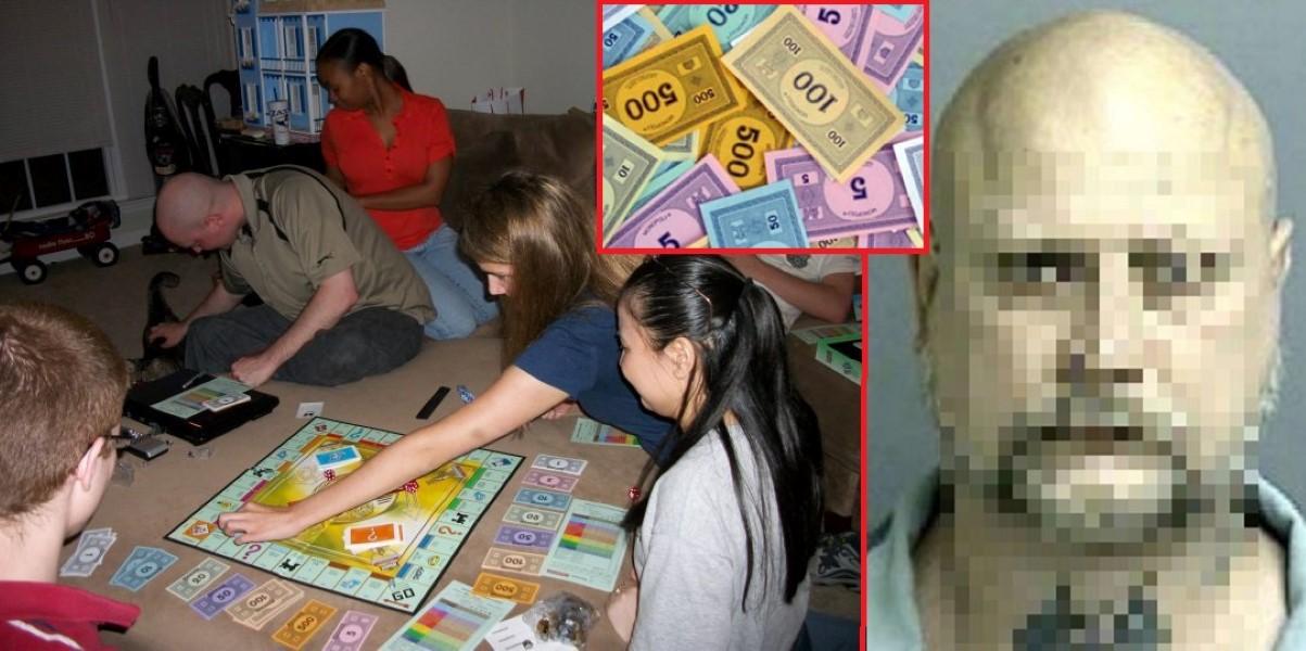 Monopoly Money Robbery (1)