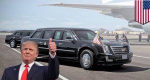 Trump Car