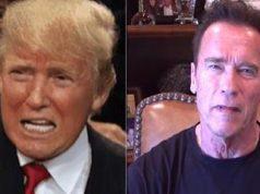 Trump Schwarzenegger