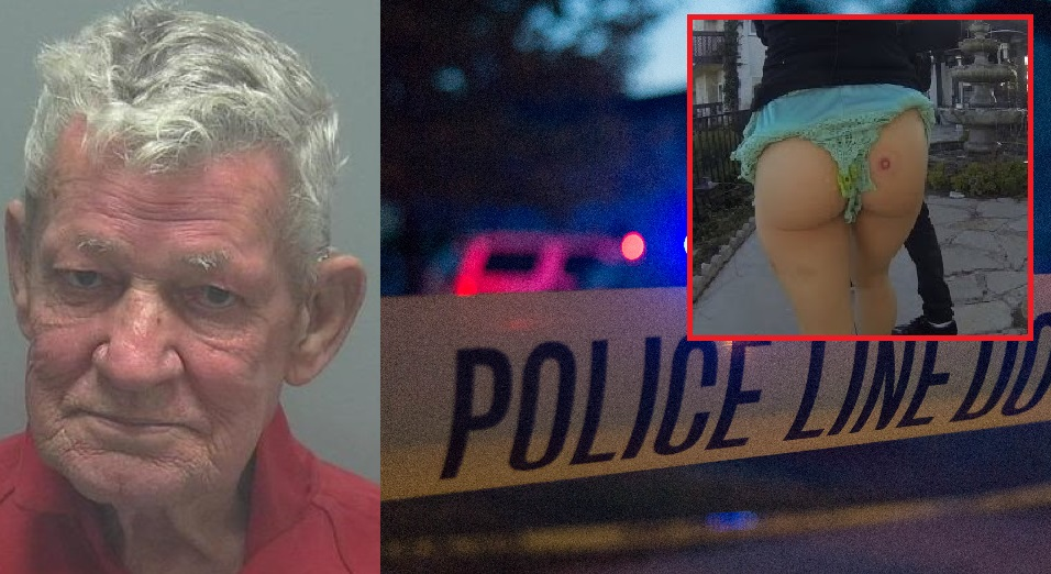 Florida Man Shoots Wife In The Butt (1)