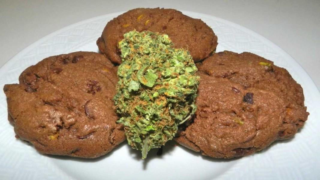 Hash Cookies At Mass