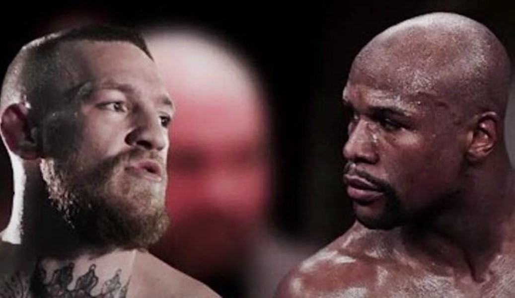 Floyd mayweather fight date