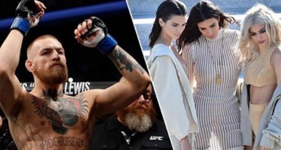 McGregor Kardashians
