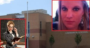 Ohio Teacher Affair
