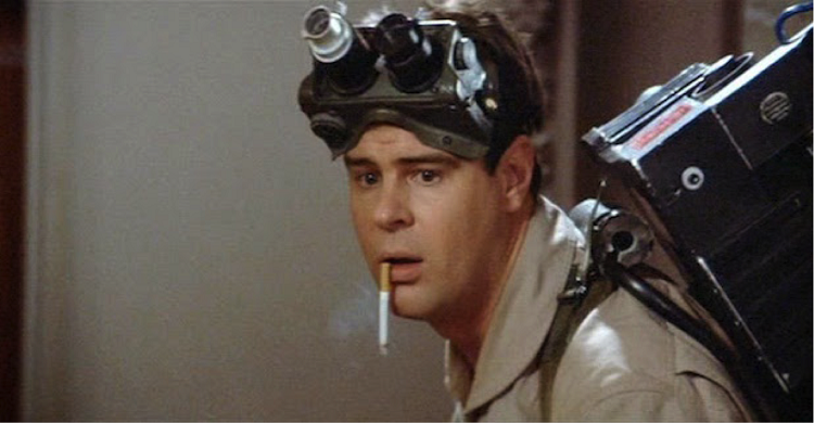 ghostbusters deleted scenes main