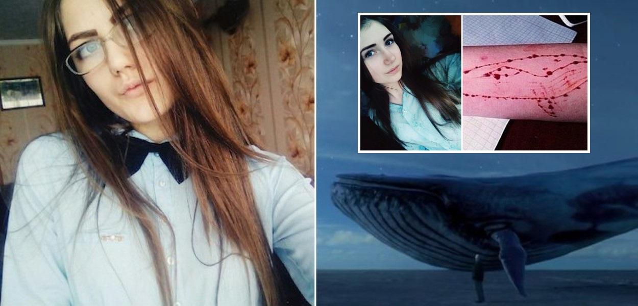 Horrifying New Social Media Challenge 'Blue Whale' Has ...